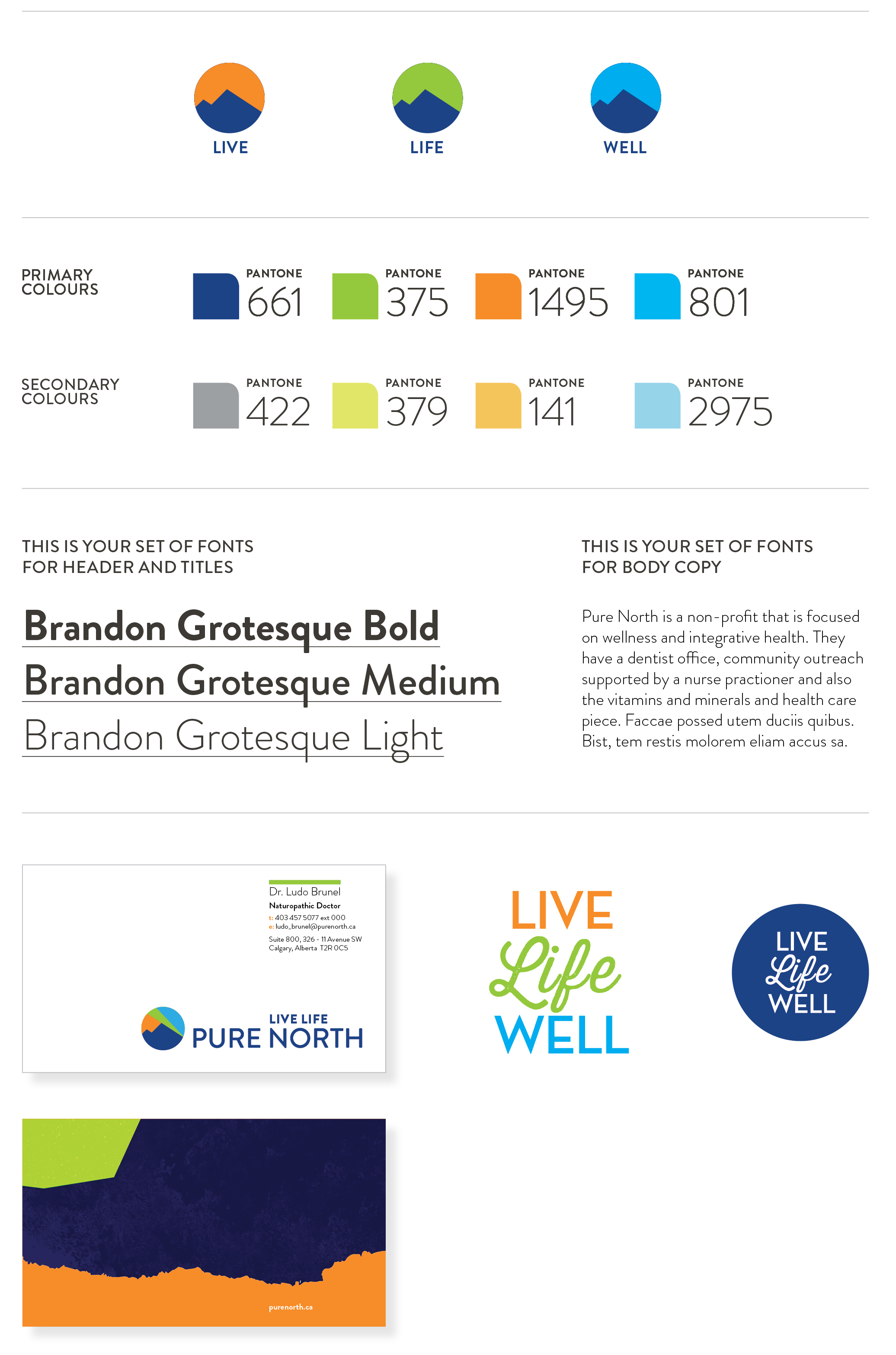 brand style guide 2
